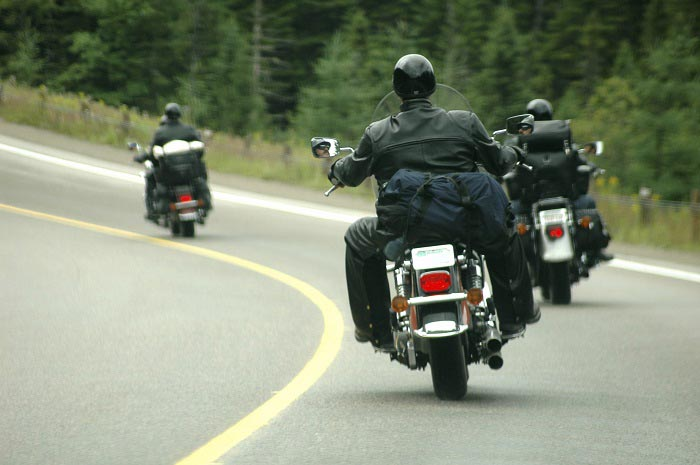 Cheap Motorcycle Insurance | Hotwire Insurance Services