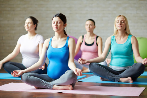 Yoga instructor insurance