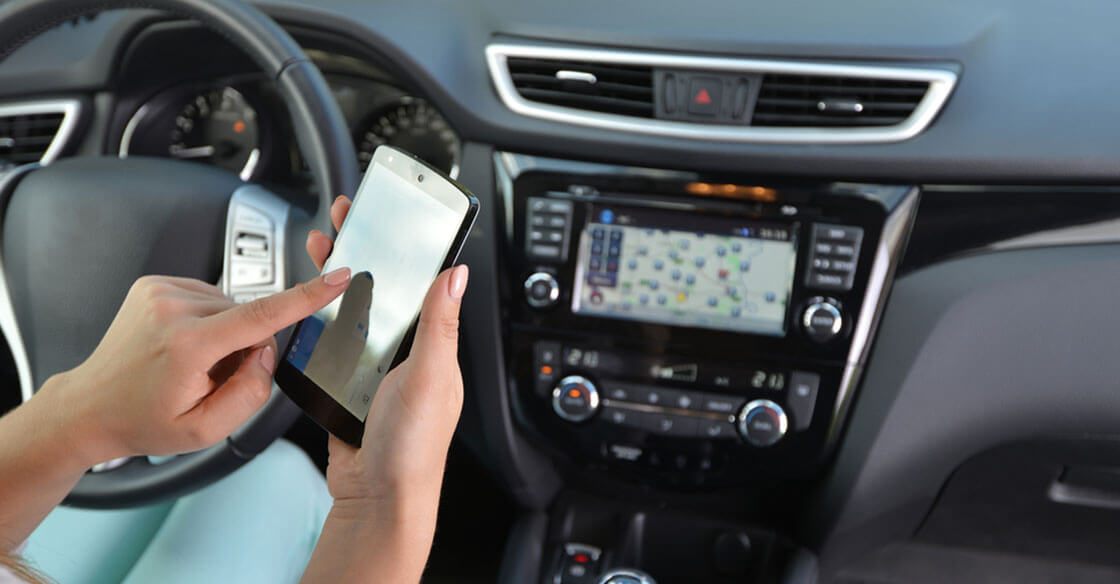 auto insurance tracking device