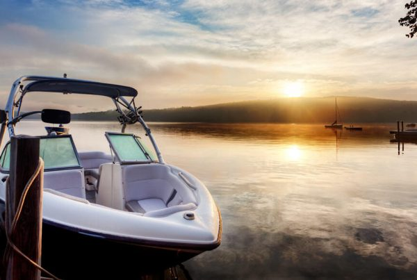 boat insurance benefits