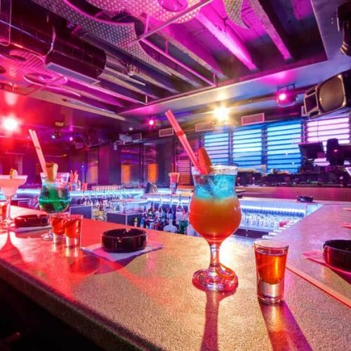 insurance for bars and nightclubs